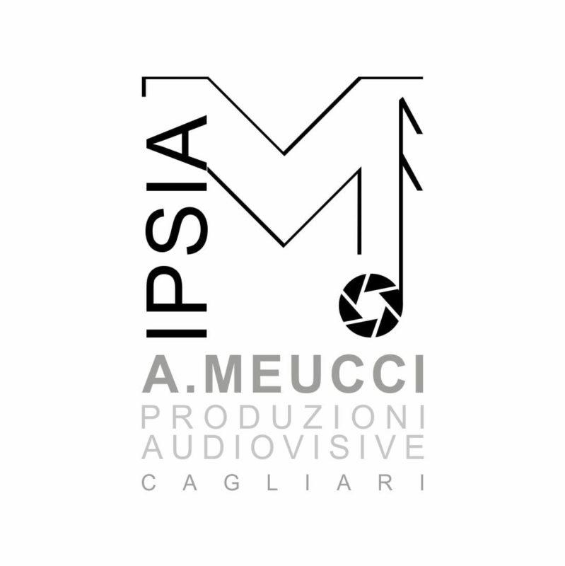 icona logo produzioni audiovisive meucci cagliari